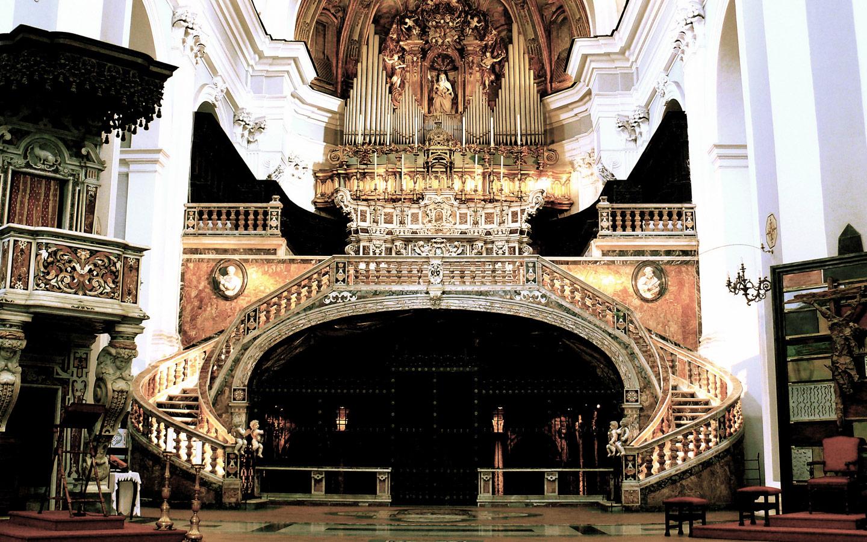 Lo Stabat Mater di Pergolesi alla Basilica di Santa Maria della Sanità