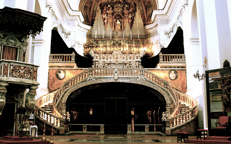 basilica stabat mater