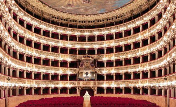 Concerto di Natale 2018 al Teatro di San Carlo di Napoli